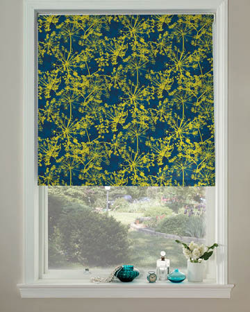 Decora Blackout Blinds