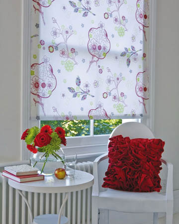 Decora Roller Blinds