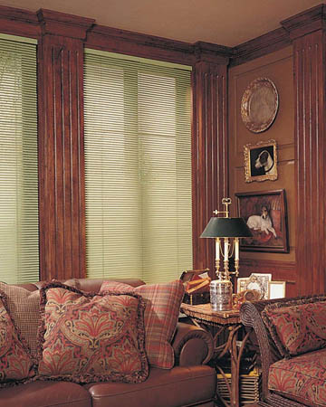 Decora Venetian Blinds