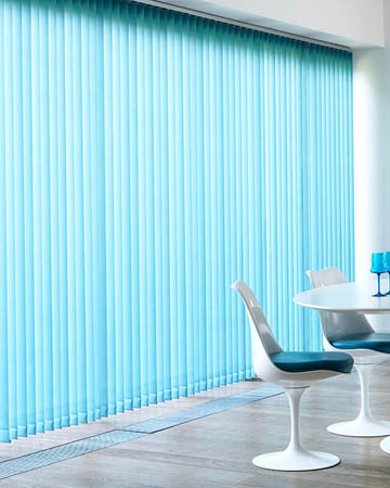 Decora Vertical Blinds