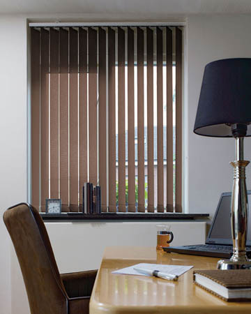Eclipse Vertical Blinds