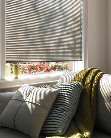 Perforated Venetian Blinds