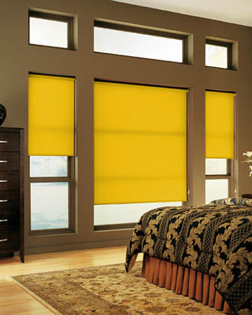 Next Day Roller Blinds
