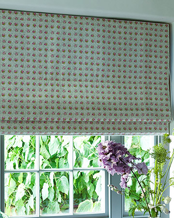 Studio G Roman Blinds