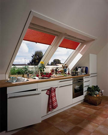 Original Roller Blinds for VELUX® Windows