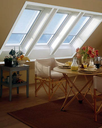 Original Venetian Blinds for VELUX® Windows