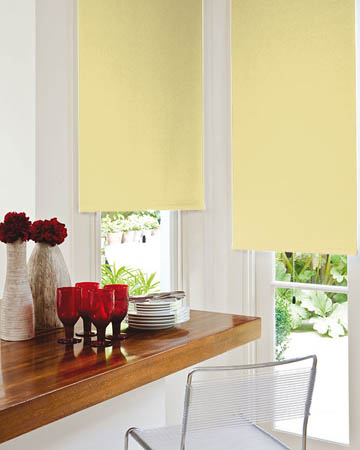 Bermuda Sand Blackout Blinds