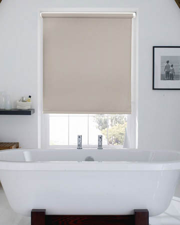 Waterproof Bathroom Blinds Creatopliste. Waterproof Roller Blind For Bathroom   Home Design
