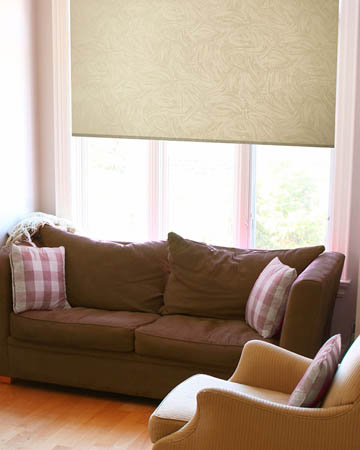 Waterproof Samba Mist Blackout Blinds