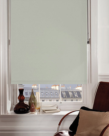 Blocklight Grey Blackout Blinds