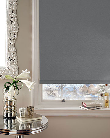 Blocklight Limestone Blackout Blinds