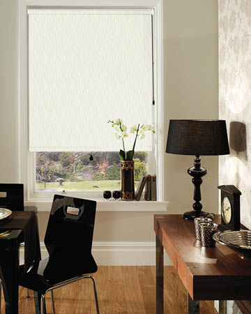 Decora Diva Intimate Blackout Blinds