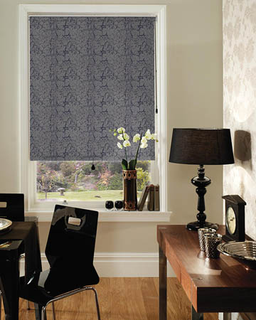 Decora Metz Rain Blackout Blinds