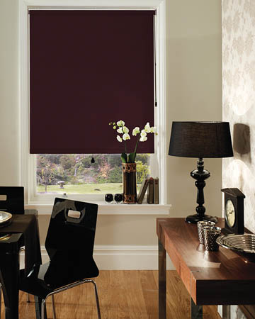 Decora Unilux Aster Blackout Blinds