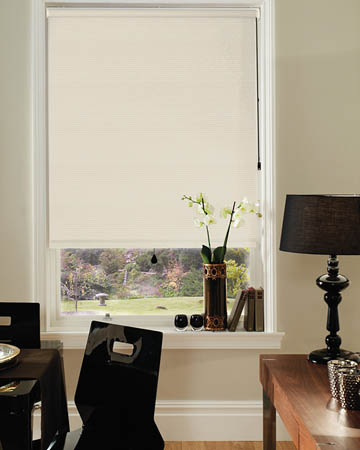 Decora Unilux Butter Blackout Blinds