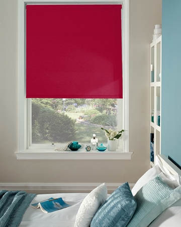Decora Unilux Flamingo Blackout Blinds