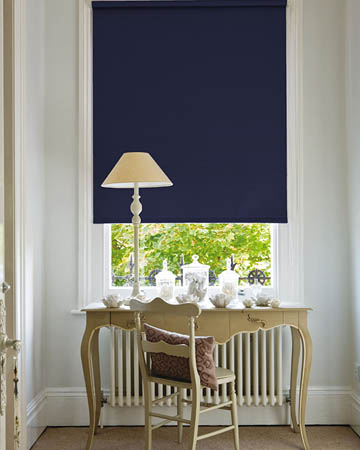 Decora Unilux Marine Blackout Blinds