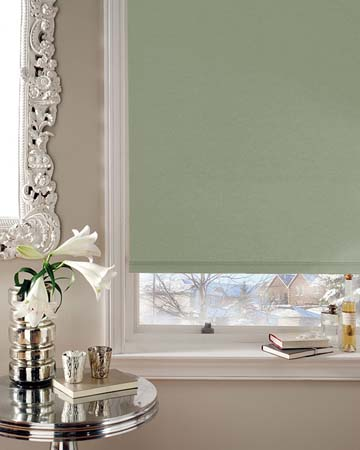 Louvolite Shot Silk Mineral Blackout Blinds