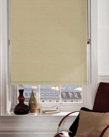 Louvolite Sundown Calico Blackout Blinds