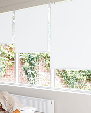 Custom Made Energy Saving Roller Blinds Blinds Uk