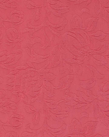 Clarke & Clarke Davina Raspberry Curtains