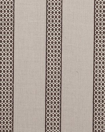 Clarke & Clarke Lali Flax Curtains