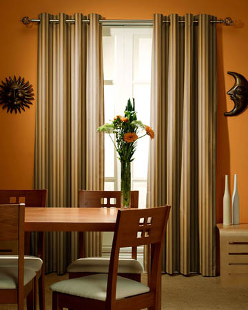 Prestigious Candy Bronze Curtains