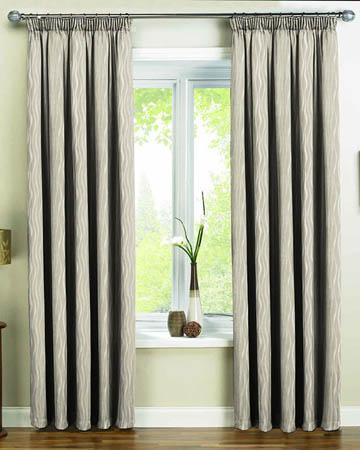 Prestigious Chicanna Linen Curtains