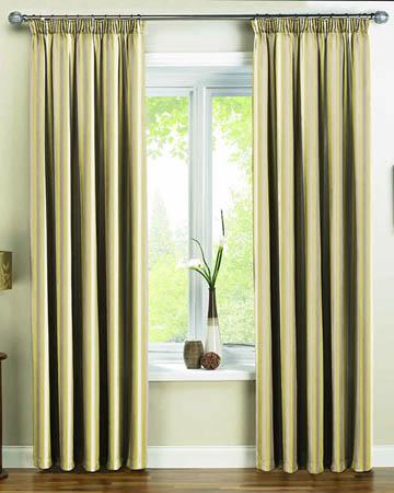 Prestigious Mika Moleskin Curtains