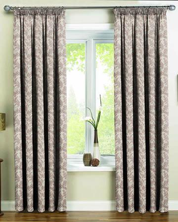 Prestigious Oracle Lavender Curtains