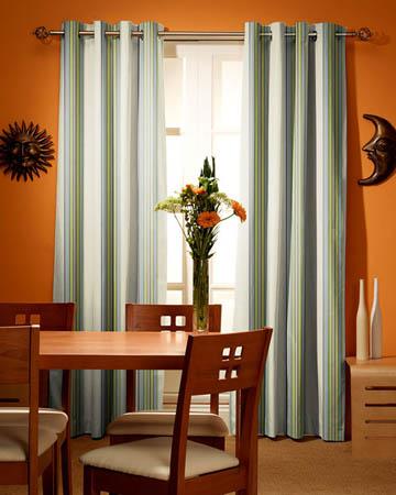 Prestigious Peveril Point Atlantic Curtains
