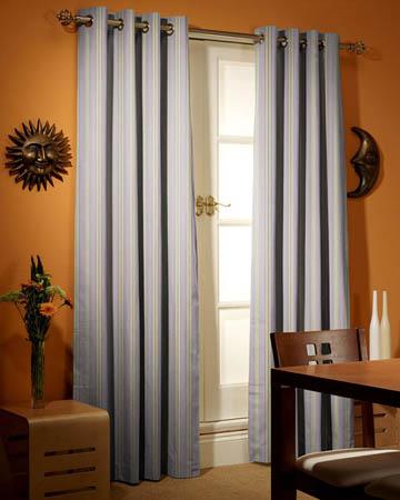 Prestigious Peveril Point Lavender Curtains