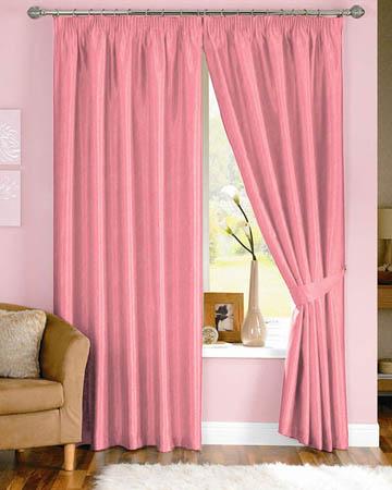 Prestigious Polo Hot Pink Curtains