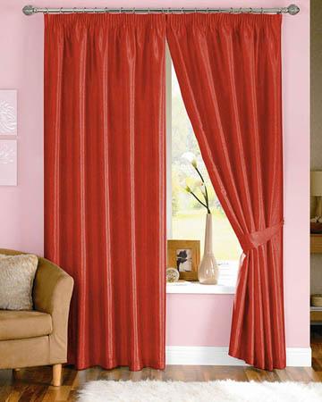 Prestigious Polo Tango Curtains