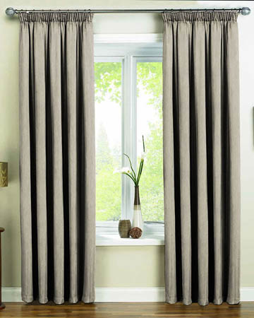 Provence Linen Curtains