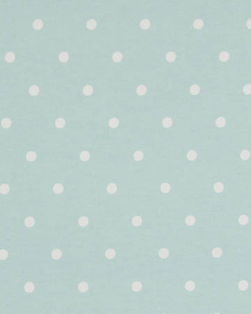 Studio G Dotty Seafoam Curtains