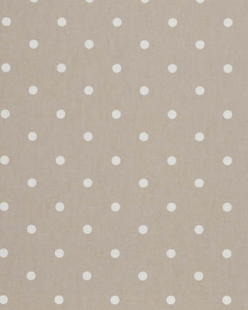 Studio G Dotty Taupe Curtains