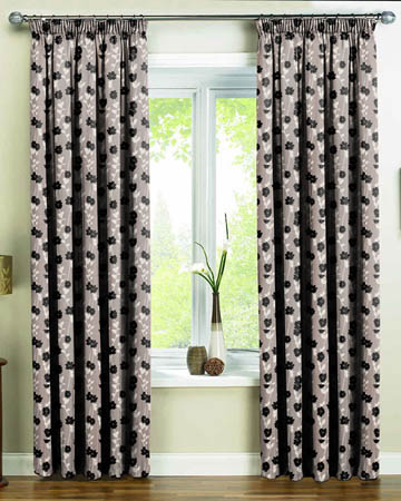Curtains Ideas curtains & blinds : Floral Curtains, Flower Pattern Curtain - Blinds UK
