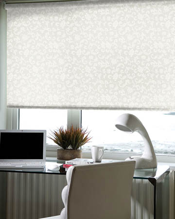 Decora Grace Antique Roller Blinds