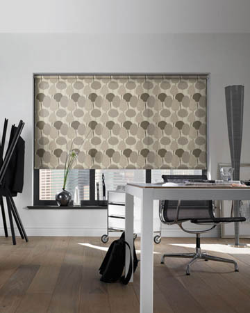 Decora Othello Myth Roller Blinds
