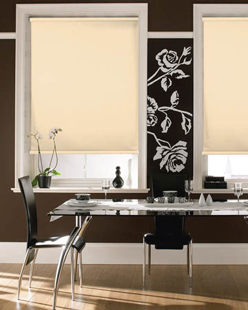 Mayfair Husk Roller Blinds