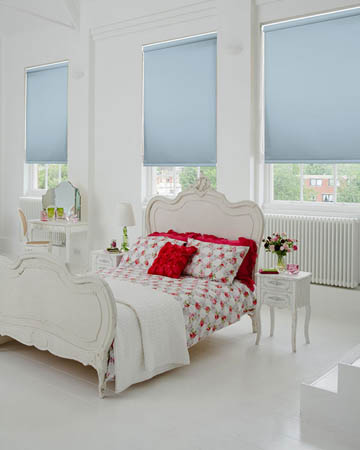 Myotex Cascade Roller Blinds