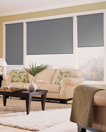 Simply Limestone Roller Blinds