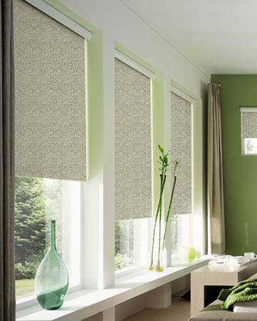 Sorisa Dune Roller Blinds
