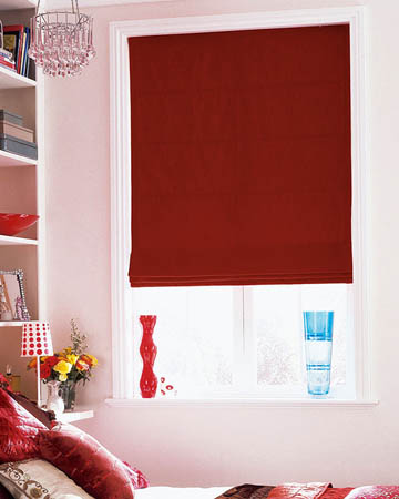 Prestigious Polo Fire Roman Blinds