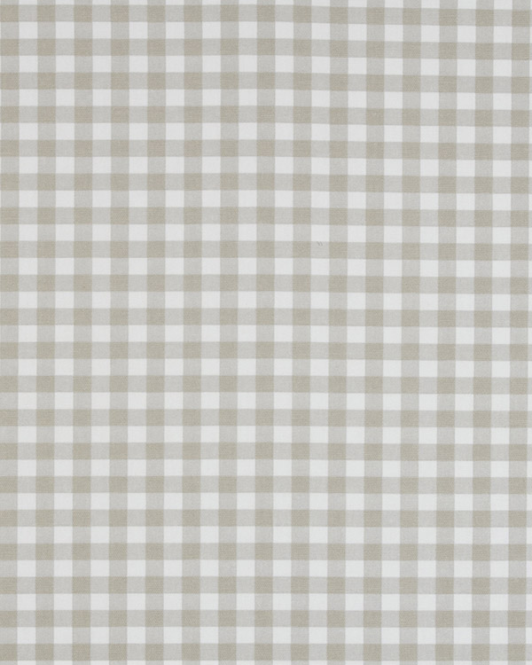 Studio G Gingham Check Taupe Roman Blinds Blinds Uk