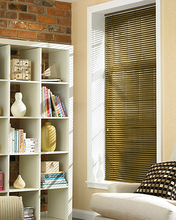 Gold Star Aluminium Venetian Blinds