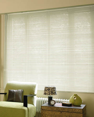 Java Cream Aluminium Venetian Blinds