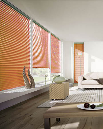 Fasttrack Tango Treat Aluminium Venetian Blinds
