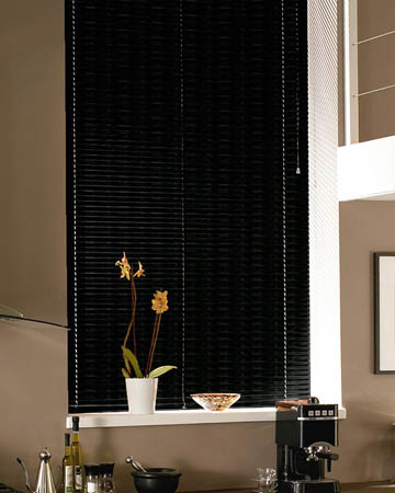 Mariba Earth Soul Aluminium Venetian Blinds